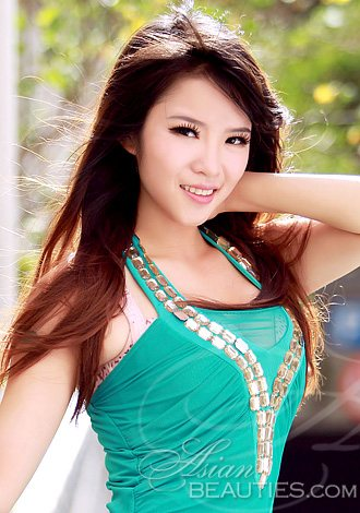 Asian Dating & Singles at
